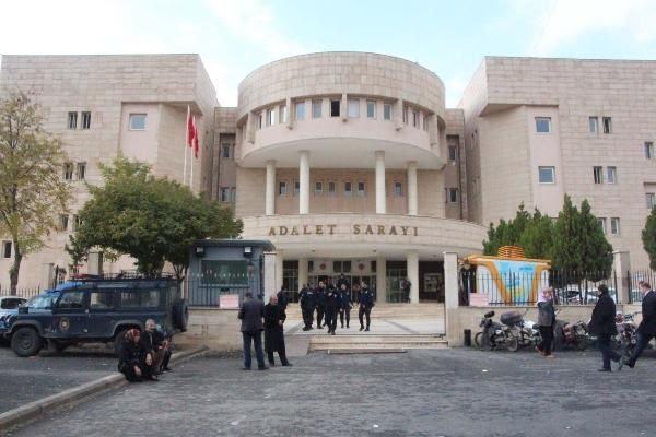 Şanlıurfa'da babaya iftira atıp cezaevine gönderdiler #3