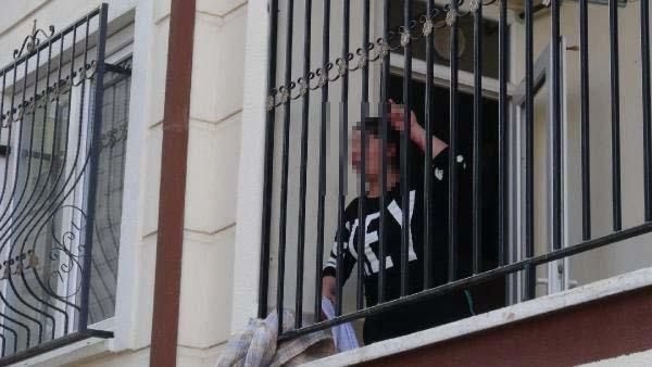 Şanlıurfa'da babaya iftira atıp cezaevine gönderdiler #2