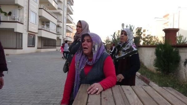 Şanlıurfa'da babaya iftira atıp cezaevine gönderdiler #4
