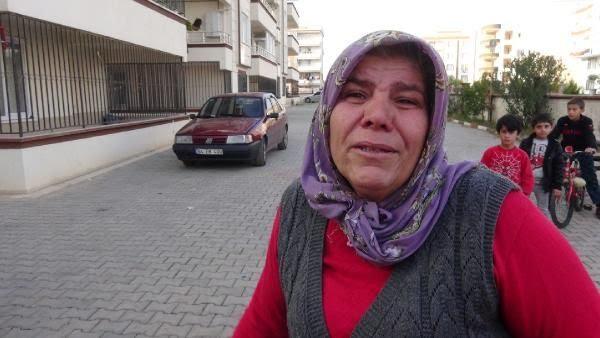 Şanlıurfa'da babaya iftira atıp cezaevine gönderdiler #1